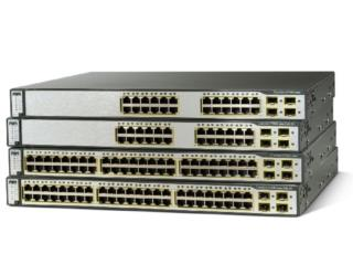 Cisco Switches Equal2New BUSINESS ONLY, ACS PUERTO RICO Puerto Rico