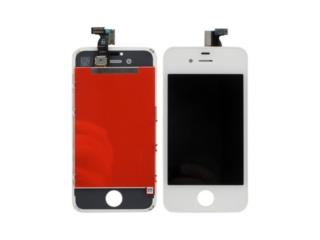 Pantallas iphone 4 y 4s, Mobile Solutions Puerto Rico