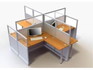 Modulares Para Oficina Nuevos, ModuFit, Inc. Puerto Rico