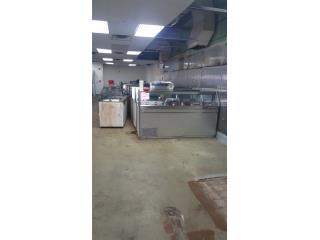 freezer para mantecados , Restaurant Equipment and Steel Puerto Rico