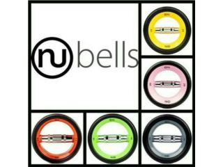 NUFIT NUBELLS PT - PHYSICAL THERAPY DUMBBELLS, RULIFES WELLNESS INTEGRAL Puerto Rico