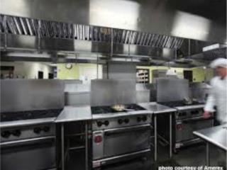 Sistemas de Supresión - Cocinas Comerciales, CEL Fire Extinguishers & More Puerto Rico