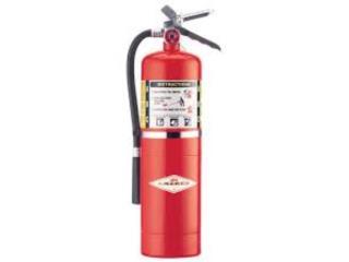 Extintores AMEREX Tipo ABC / Variedad, CEL Fire Extinguishers & More Puerto Rico