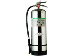 EXTINTOR AMEREX TIPO K 6L , CEL Fire Extinguishers & More Puerto Rico