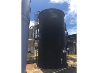 Tanque en fiberglass de 18,000 galones, All Equipment Puerto Rico
