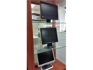 Monitores para Computadoras, WSB Supplies Puerto Rico