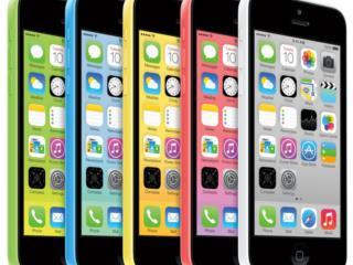 Iphone 5C de 16GB desbloqueado , SAT EXPERTS Puerto Rico