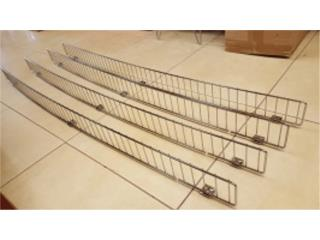 Front fence for loizer/madix 3 x 48, WSB Supplies U Puerto Rico