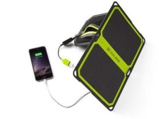 Cargador Solar Nomad 7 Plus, Kilowatt Depot  Puerto Rico