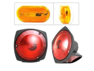 TRAILER LIGHT KIT, PULGUERO COLON Puerto Rico