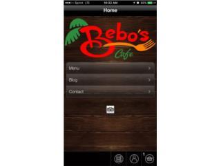 Ordenes On Line con Tu Aplicacion Personaliza, Alltech Solutions, Inc Puerto Rico