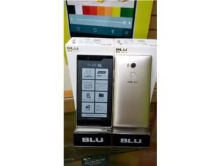 BLU PURE XL 24MP 64GB (ATT-TMOBILE-CLARO), LA CASA DE LOS ANDROID Puerto Rico
