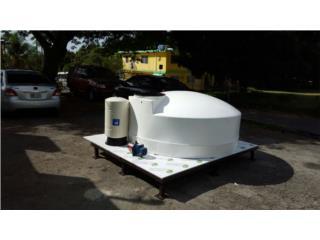 Pisos para tu Cisterna, INOVACIONES EL YUNQUE Puerto Rico