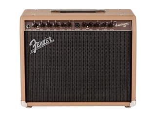 Fender Acoustasonic 90 90W Acoustic Combo Amp, Music Access Store, Ave. De Diego, Puerto Nuevo Puerto Rico
