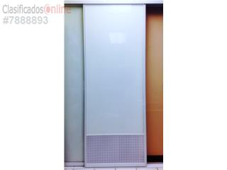 Puerta de Closet Heavy Duty Perforada!!!, MG Inter / Space Designs Puerto Rico