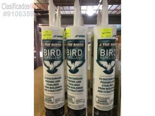 Problemas de palomas tenemos la solución , Agro Zone Manatí  Puerto Rico