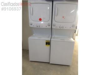 Enseres lavadoras puerto rico - Secadora y lavadora juntas ...