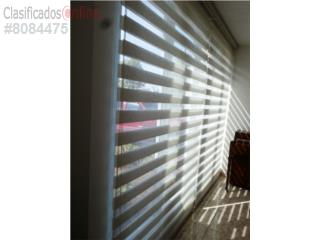 Cortinas illusion 96 x 48 Tela Original!!, MG Inter / Space Designs Puerto Rico