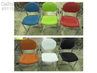 San Juan-R�o Piedras Puerto Rico Equipo Comercial, Gran venta de sillas de espera