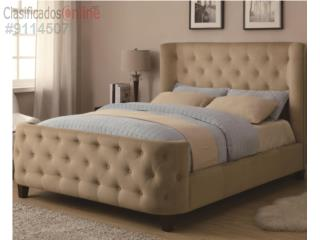 OFERTA ESPECIAL CAMA KING!!! MOD. AUSTRIA, Mattress Discount Center Puerto Rico