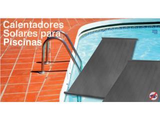 Certificado por SRCC OG-100-El más caliente! , Homeworks Corp./Puerto Rico Energy Solutions Puerto Rico