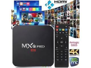 Mayag�ez Puerto Rico Pisos Limpieza Productos, Android tv con lista de canales