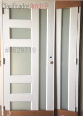 Puerta Aluminio Heavy Duty Seguridad 60 x 80 , MG Inter / Space Designs Puerto Rico