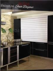 Cortinas illusion 72 x 96 Tela Original!!, MG Inter / Space Designs Puerto Rico