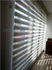 Cortinas illusion 36 x 60 Tela Original!!, MG Inter / Space Designs Puerto Rico