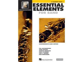 Hal Leonard Online Essential Elements, Music Access Store, Ave. De Diego, Puerto Nuevo Puerto Rico