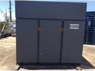 Compresor Atlas Copco  ZT 110(150HP-600CFM), All Equipment Puerto Rico