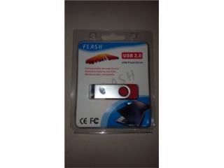 USB 2.0 Flash Drive 128 GB, WSB Supplies Puerto Rico
