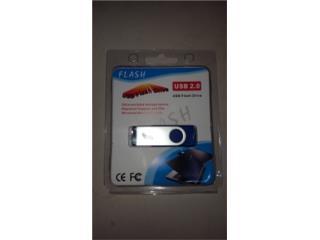 USB 2.0 Flash Drive 256 GB, WSB Supplies Puerto Rico