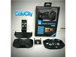 Smart Gamepad para Android, Iphone, PC, CELUCITY Puerto Rico
