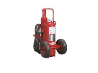 AMEREX WHEELED UNIT 150 LBS, CLASS ABC DRY CH, CEL Fire Extinguishers & More Puerto Rico