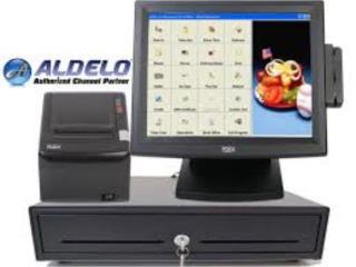 IPAD ALDELO TERMINAL, COMPUTER AND TECHNOLOGY  Puerto Rico