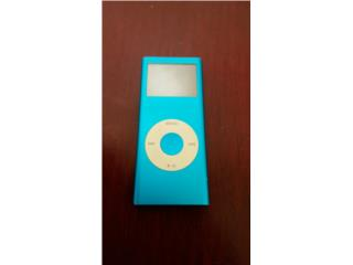iPod nano 2da Generación de 4GB, Quality Sales PR Puerto Rico