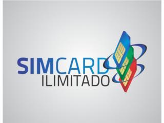 Sims X-mayor con $$ Incenctivo Instantaneo $$, CELUCITY Puerto Rico