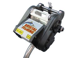 Kristal Fishing XL-621LW Deep Drop Reel, The Tackle Box inc.   Puerto Rico