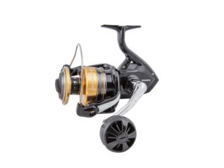 Shimano Socorro 8000SW Spinning Reel, The Tackle Box inc.   Puerto Rico