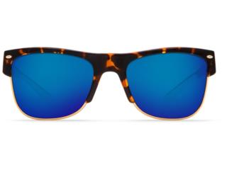COSTA Sunglass Pawleys R. Tortoise/Blue 580G, The Tackle Box inc.   Puerto Rico