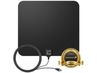 Antena HD Para Televisores, Music & Technology Puerto Rico