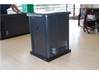 PLANTA GENERADORA DE GAS 8Kw $1,999!!!, POWER SOLUTION Puerto Rico