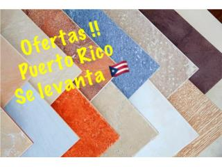 LAS MEJORES OFERTAS !!!!, La casa de los Mosaikos Puerto Rico