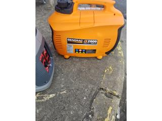 Generac inverter 2200wats, W-I Celulares & Best Cover PR Puerto Rico