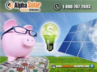 Guaynabo Puerto Rico Filtros de Agua, Placas solares ILUMINA tu casa. Incentivos