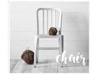 Lasenza Aluminum Chair, PR SEATING Puerto Rico