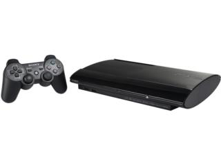 Sony PlayStation 3 Super Slim 80GB, PRO Electronics Puerto Rico