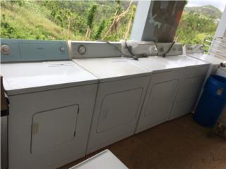 secadoras electricas 220v importadas , ANROD NATIONAL EXPORT INC. Puerto Rico