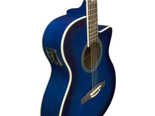 Guitarra Electroacustica Eko - Nueva de caja, Creative Sound Academy Puerto Rico